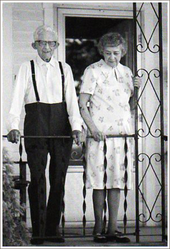 John &amp; Edna Smith
