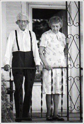 John & Edna Smith