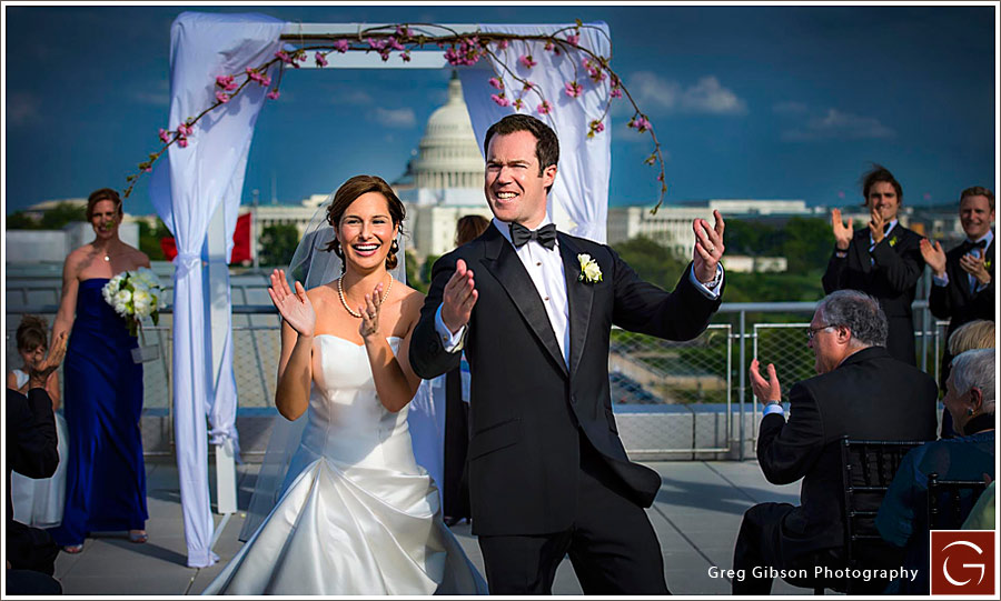 Image Of The Day Perfect Setting For A Broadcast Power Couple 187 Greg Gibson Photography